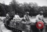 Image of French artillery France, 1917, second 10 stock footage video 65675028093
