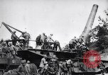Image of French artillery France, 1917, second 11 stock footage video 65675028093