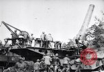 Image of French artillery France, 1917, second 12 stock footage video 65675028093