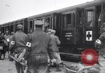 Image of French hospital train France, 1916, second 6 stock footage video 65675028098