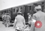 Image of French hospital train France, 1916, second 11 stock footage video 65675028098