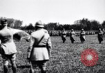 Image of French Marshal  Petain France, 1918, second 11 stock footage video 65675028100