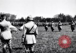 Image of French Marshal  Petain France, 1918, second 12 stock footage video 65675028100