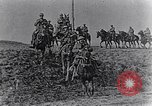 Image of British cavalry France, 1917, second 12 stock footage video 65675028101