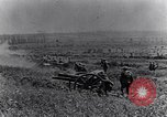 Image of British soldiers France, 1917, second 2 stock footage video 65675028103