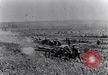 Image of British soldiers France, 1917, second 3 stock footage video 65675028103