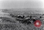Image of British soldiers France, 1917, second 5 stock footage video 65675028103