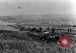 Image of British soldiers France, 1917, second 6 stock footage video 65675028103