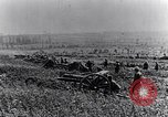 Image of British soldiers France, 1917, second 10 stock footage video 65675028103