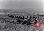 Image of British soldiers France, 1917, second 11 stock footage video 65675028103