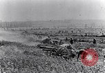 Image of British soldiers France, 1917, second 12 stock footage video 65675028103