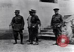 Image of King George V France, 1918, second 2 stock footage video 65675028108