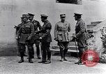 Image of King George V France, 1918, second 3 stock footage video 65675028108