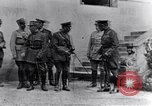 Image of King George V France, 1918, second 6 stock footage video 65675028108