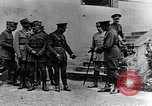 Image of King George V France, 1918, second 7 stock footage video 65675028108