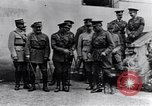 Image of King George V France, 1918, second 10 stock footage video 65675028108