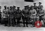 Image of King George V France, 1918, second 11 stock footage video 65675028108