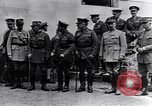 Image of King George V France, 1918, second 12 stock footage video 65675028108
