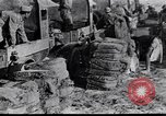 Image of British soldiers Palestine desert, 1935, second 4 stock footage video 65675028109