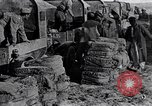 Image of British soldiers Palestine desert, 1935, second 6 stock footage video 65675028109