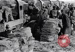 Image of British soldiers Palestine desert, 1935, second 8 stock footage video 65675028109