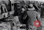 Image of British soldiers Palestine desert, 1935, second 10 stock footage video 65675028109