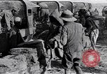 Image of British soldiers Palestine desert, 1935, second 11 stock footage video 65675028109