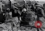 Image of British soldiers Palestine desert, 1935, second 12 stock footage video 65675028109