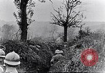 Image of French medics transporting a wounded on a litter France, 1916, second 10 stock footage video 65675028111