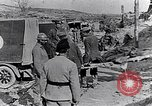 Image of Red Cross ambulances Europe, 1918, second 3 stock footage video 65675028115