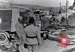 Image of Red Cross ambulances Europe, 1918, second 4 stock footage video 65675028115