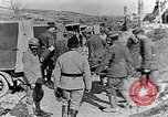 Image of Red Cross ambulances Europe, 1918, second 5 stock footage video 65675028115