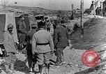 Image of Red Cross ambulances Europe, 1918, second 7 stock footage video 65675028115