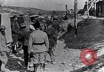 Image of Red Cross ambulances Europe, 1918, second 9 stock footage video 65675028115