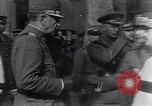 Image of General D Espere Balkans, 1935, second 4 stock footage video 65675028117