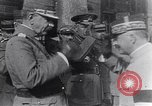 Image of General D Espere Balkans, 1935, second 7 stock footage video 65675028117