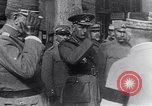 Image of General D Espere Balkans, 1935, second 8 stock footage video 65675028117