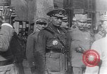 Image of General D Espere Balkans, 1935, second 9 stock footage video 65675028117