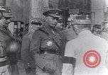 Image of General D Espere Balkans, 1935, second 10 stock footage video 65675028117