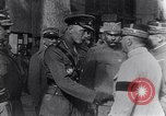 Image of General D Espere Balkans, 1935, second 11 stock footage video 65675028117