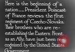 Image of President Poincare France, 1935, second 7 stock footage video 65675028118
