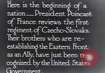 Image of President Poincare France, 1935, second 8 stock footage video 65675028118