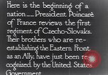 Image of President Poincare France, 1935, second 9 stock footage video 65675028118