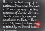 Image of President Poincare France, 1935, second 10 stock footage video 65675028118