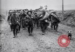 Image of British and Australian troops France, 1916, second 8 stock footage video 65675028120