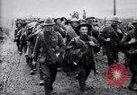 Image of British and Australian troops France, 1916, second 11 stock footage video 65675028120