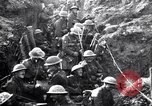 Image of Scottish troops engage in Battle of the Ancre France, 1916, second 5 stock footage video 65675028130