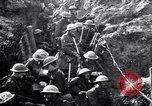 Image of Scottish troops engage in Battle of the Ancre France, 1916, second 6 stock footage video 65675028130
