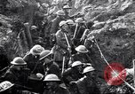 Image of Scottish troops engage in Battle of the Ancre France, 1916, second 7 stock footage video 65675028130