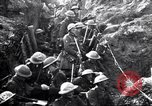 Image of Scottish troops engage in Battle of the Ancre France, 1916, second 8 stock footage video 65675028130